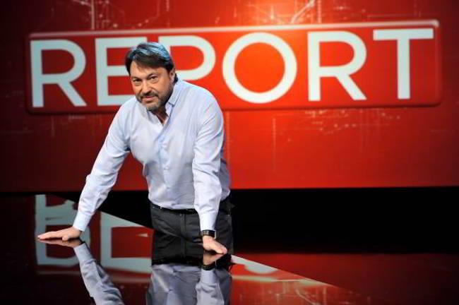 """Report, Ranucci minacciato: """"ti stai scavato la fossa con le tue mani"""""""