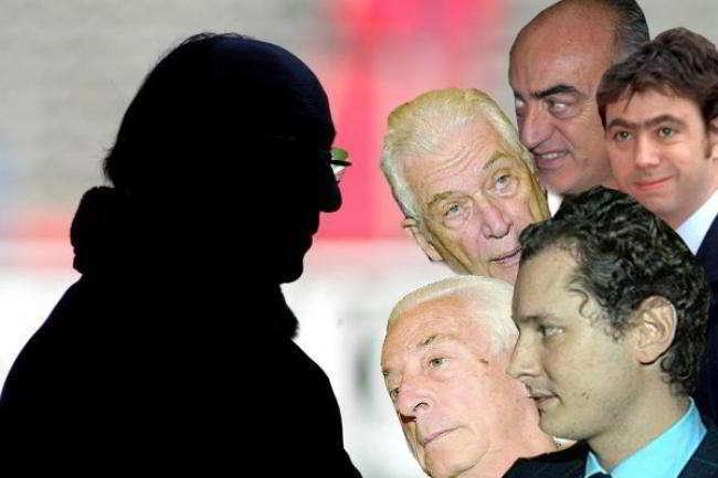 """Ziliani: """"Grazie alla juventus il calcio è finito. I tentacoli di Agnelli sulla Figc"""""""