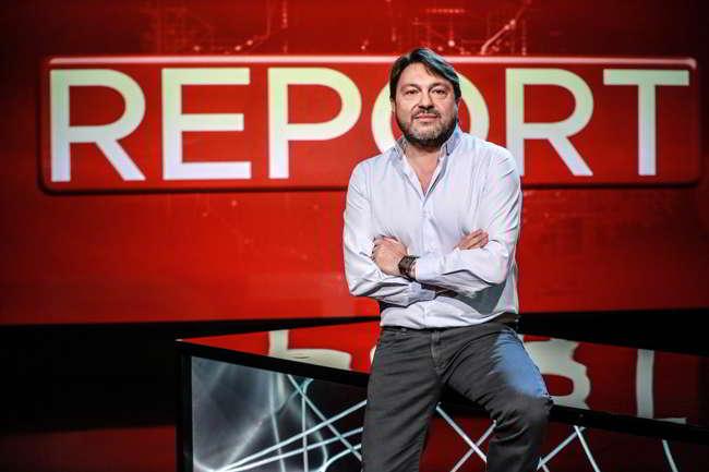 """Report, Ranucci: """"sotto gli scudetti della Juve c'è del marcio. Domani sera...."""""""