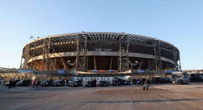 """Melissa Reddy: """"il San Paolo è lo stadio peggiore in assoluto. I Reds vinceranno 2-1"""""""