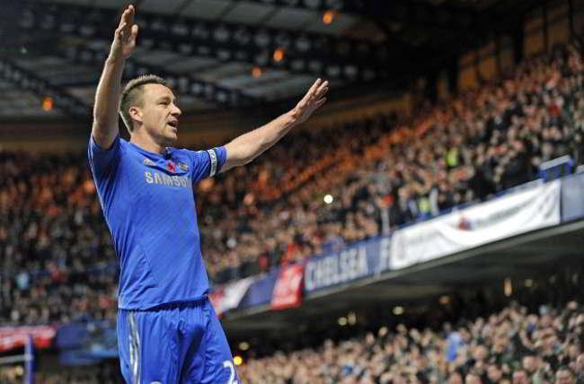 """Da applausi il saluto di Ancelotti a Terry: """"Un onore averti avuto come Capitano..."""""""