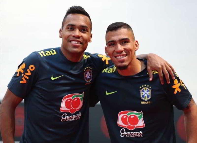 """Dal Brasile Allan: """"Ancelotti e Sarri meravigliosi. Ero triste, ma poi..."""""""