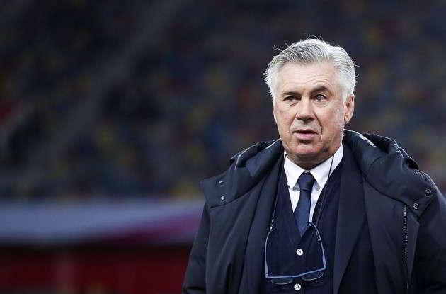 """Ancelotti: """"Napoli-Psg ci dirà chi siamo. C'è affetto con Veratti, Mbappè..."""