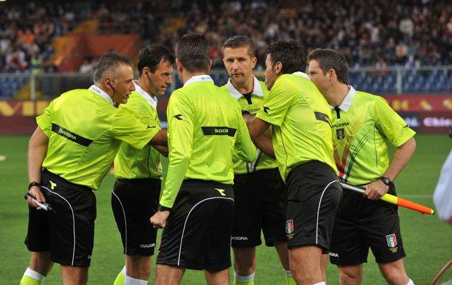 Il problema arbitrale esiste ed è piuttosto serio. Il Napoli avrebbe vinto...