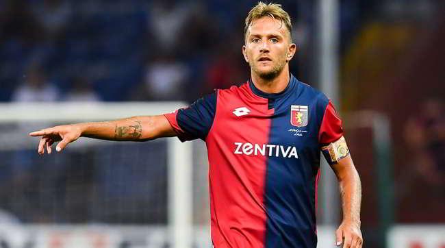 """Criscito: """"contro il Napoli per vincere. per lo scudetto tifo Inter"""""""