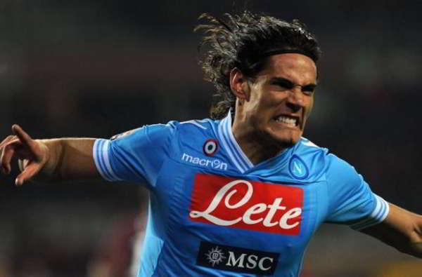 "Ferrara: ""mi intriga Cavani al Napoli, No a Ibra al Milan"""