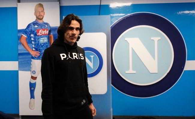 Calciomercato, le ultime sul Napoli. Cavani dice no alla Juventus.