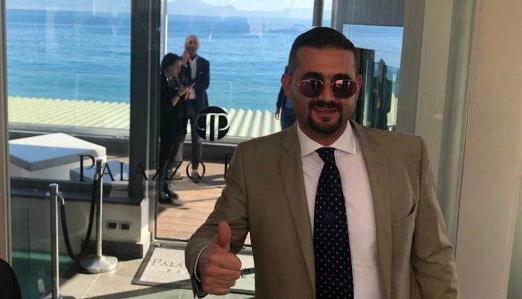 Edo De Laurentiis urla forza Napoli Tifosi del Psg increduli quando hanno scoperto...