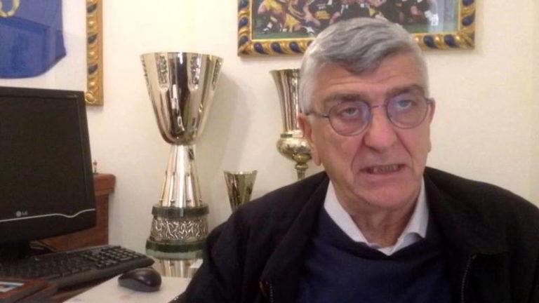 Enrico Fedele ha parlato della fida tra Napoli e Stella Rossa. L'opinionista ha discusso anche di Ancelotti e Sarri.