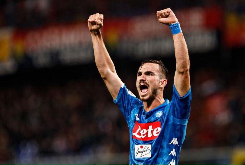 """Silver Mele: """"Genoa-Napoli è stato il calcio. Altro che i cori che rendono fogne certi stadi"""""""