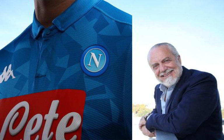 Napoli-Adidas è una Fake News. Ecco cosa prepara la kappa