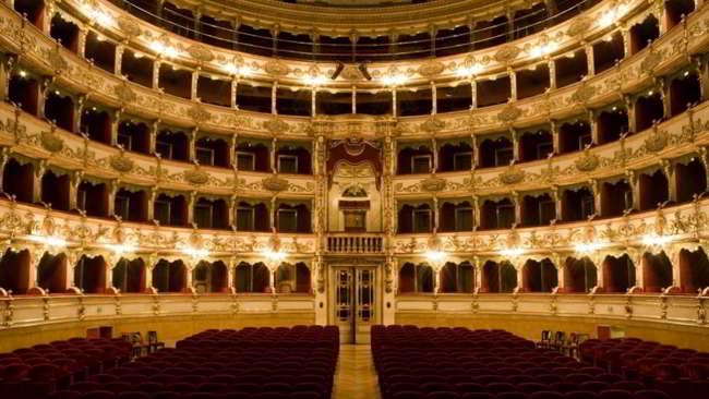 Il San Carlo è il teatro più bello del mondo parola di Riccardo Muti