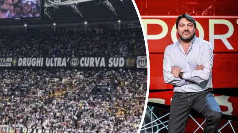 """Il ridicolo attacco di TuttoJuve: """"Report non è andato a Napoli, Genny a Carogna..."""""""