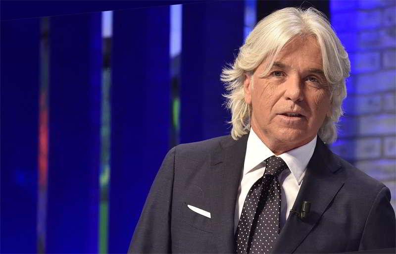 """Zazzaroni: """"Al Napoli servirebbe un Careca 3.0. C'è gente in giro che andrebbe arrestata"""""""