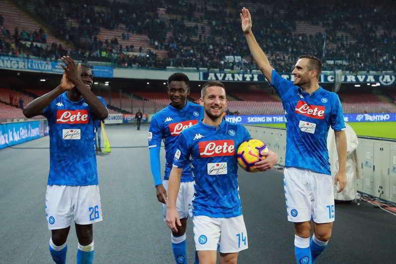 """Compagnoni estasiato dai tifosi del Napoli: """"Fermiamoci un attimo, sentiamo..."""""""