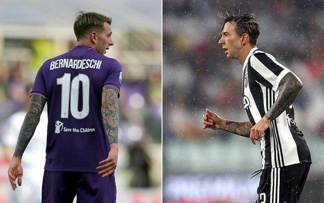 "Bernardeschi Juve sboccia l'amore. Ma una volta disse: ""mi arrestano se..."""