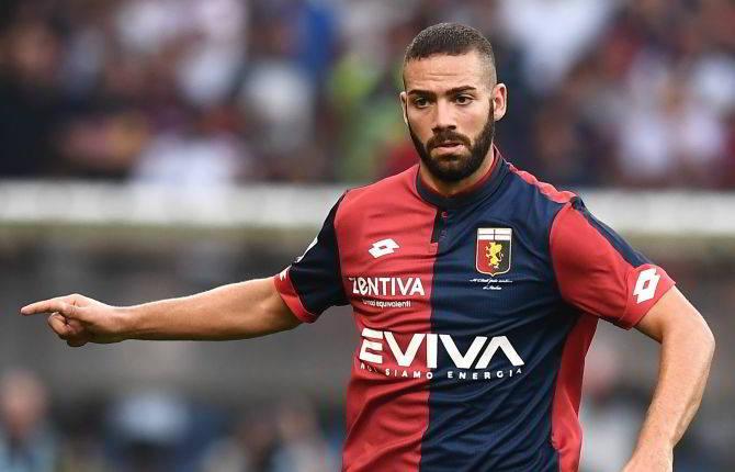 """Genoa, Briaschi: """"Napoli impressionante, ma la Juve è favorita..."""""""