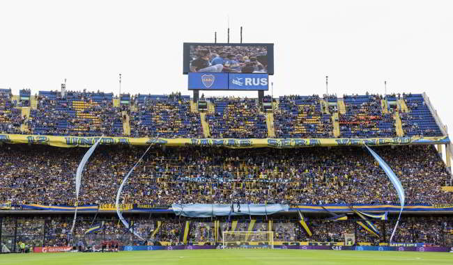 Il San Paolo è lo stadio più spaventoso d'Italia, lo dice la BBC