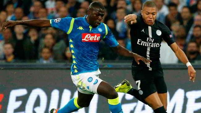 """Koulibaly: """" Io via da Napoli? non ho bisogno di cambiare per migliorare..."""""""