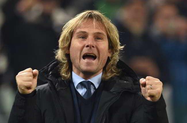 """Nedved: """"tiferò Napoli Domani sera"""" l'ipocrisia del dirigente bianconero che afferma di tifare le italiane in Champions."""