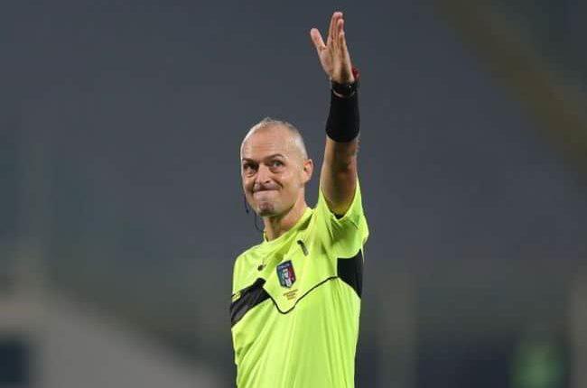 Per il Napoli c'è Pairetto e per la Juve ancora Mariani. Banti e calvarese subito a lavoro