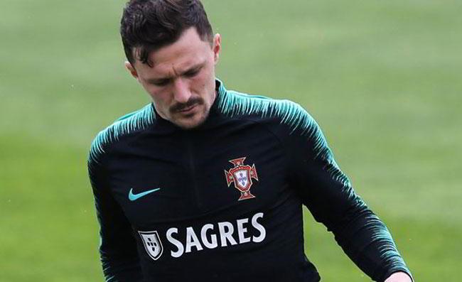 Mario Rui parla di Insigne e Jorginho. Il terzino portoghese li preferisce come compagni di squdra anziché come avversari.