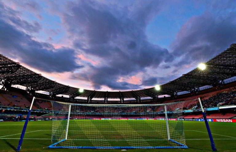 Lavori al San Paolo, arriva una bella sorpresa per i tifosi del Napoli