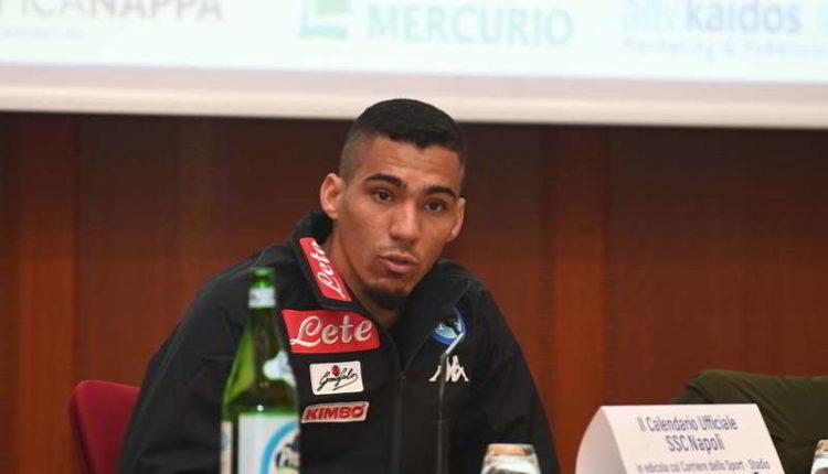 """Allan: """"Arrivare a Napoli la mia favola più' bella. Ecco cosa è mancato ad Anfield..."""""""
