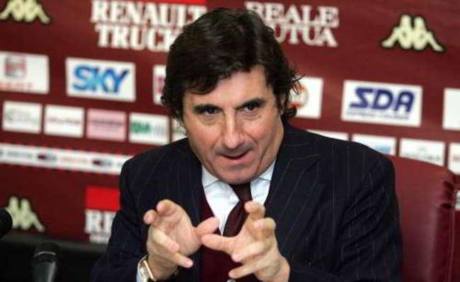 """Cairo contro la Juve: """"ho un elenco di situazioni arbitrali davvero eclatanti...."""""""