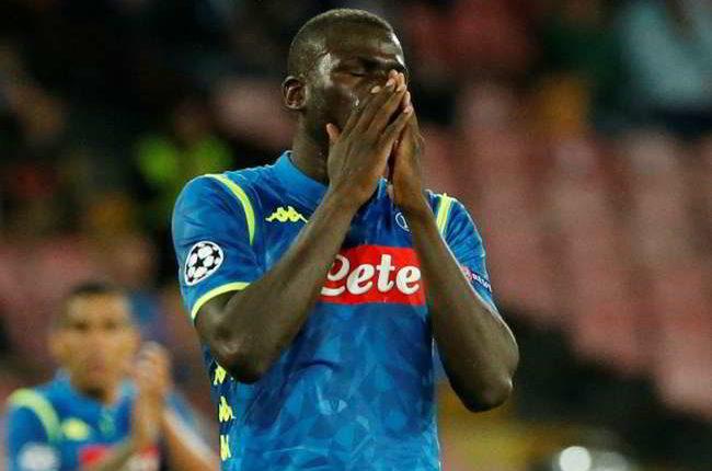 Kalidou Koulibaly fuori dai 10 migliori giocatori africani. Benatia lo attacca