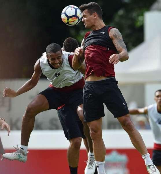 Infortunio Gomez - Klopp cambia gli schemi per vincere contro il Napoli