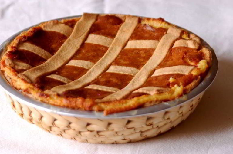 La pastiera napoletana è la parola più cercata su Google