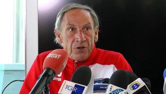 Zeman tuona sul sistema calcio. Secondo il boemo i titoli si decidono a tavolino. La Juve era dopata ma non era l'unica squadra ad usare l'EPO.