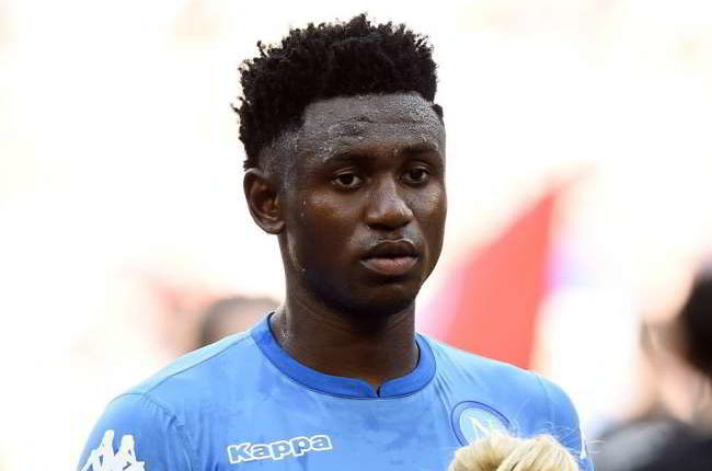 Diawara verso l'addio al Napoli, l'entourage del centrocampista guineano si sarebbe già messo in moto proponendolo a diverse società.
