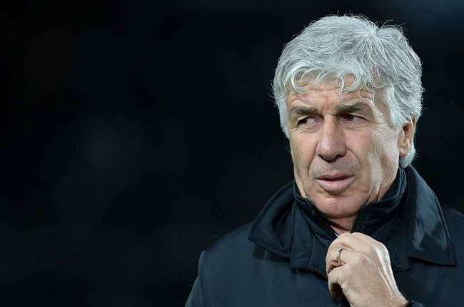 """Gasperini contro Ancelotti: """"sospendere le gare? una stupidaggine.."""""""