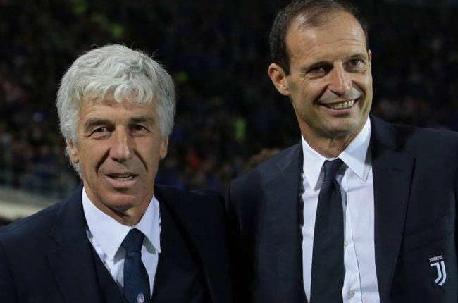 Alvino sul razzismo elogia tutti gli allenatori e le società che hanno sposato le parole di Ancelotti, solo Allegri e Gasperini si sono dissociati.