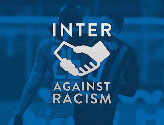 Arriva il messaggio dell'Inter sui cori razzisti. Inter-Napoli sarà ricordata per il tifoso morto e i cori a Koulibaly. La società nerazzurra prende posizione.