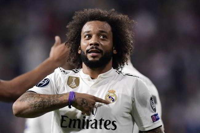 Marcelo dice no alla Juve. L'esterno del Real Madrid afferma che non ha intenzione di lasciare i Blancos spegnendo i sogni dei bianconeri.