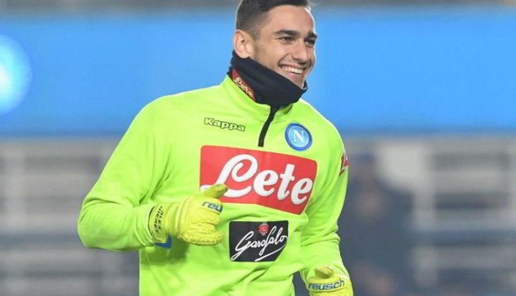 Ancelotti prepara il turnover per Napoli-Frosinone.Novità per Meret...