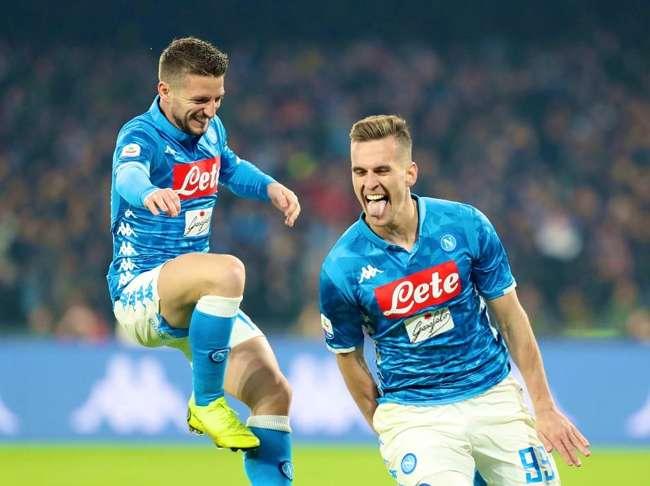 """Da Bologna: """"Napoli moscio come tutto il San Paolo, non meritavamo..."""""""