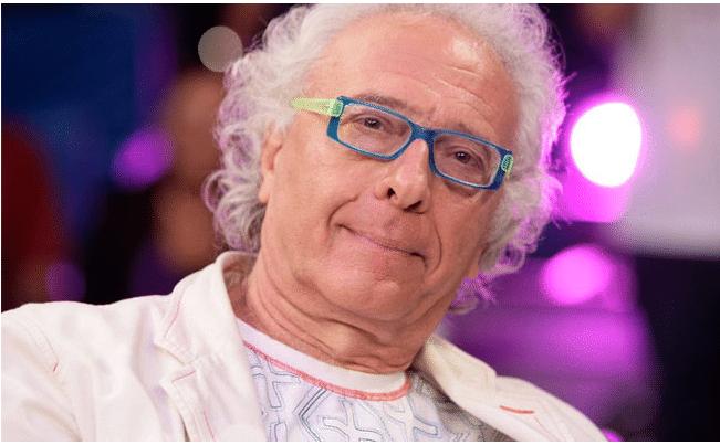 """Mughini: """"amo Napoli, doveva vincere lo scudetto. Calciopoli è una farsa"""""""