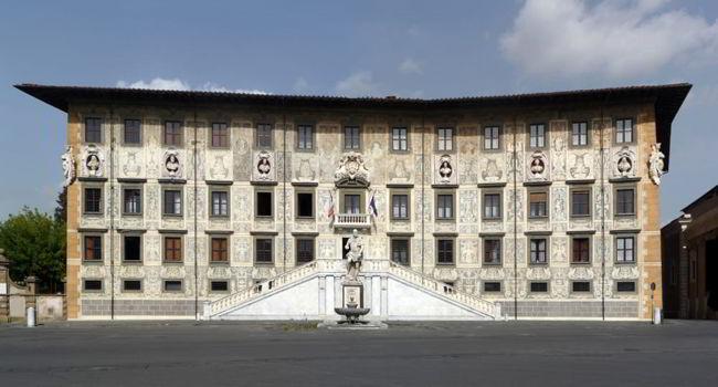"""La Normale di Pisa a Napoli: il sindaco toscano si oppone: """"Un inutile distaccamento Meridionale"""". Così, Conti si oppone alla decisione."""
