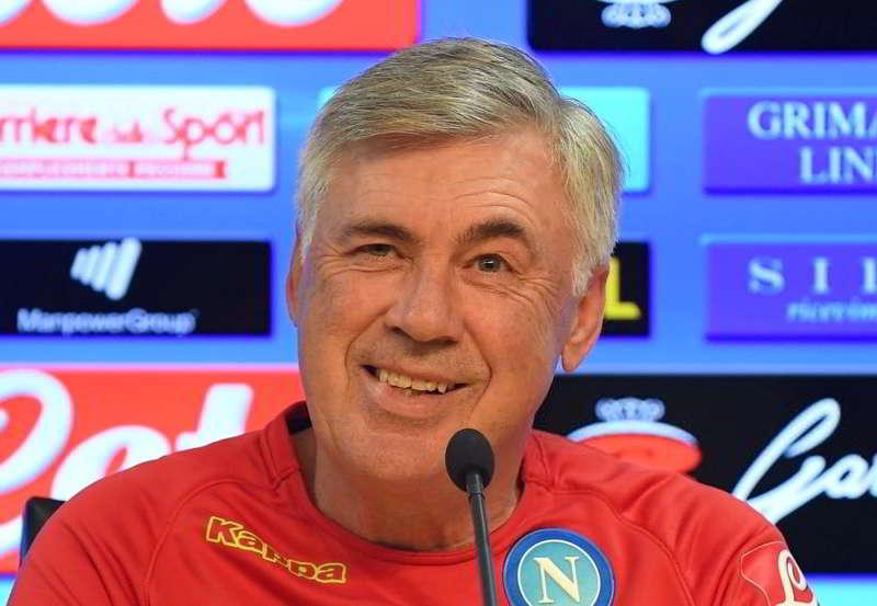 Napoli, Verdi torna in squadra, sarà il primo rinforzo di gennaio per Ancelotti. Contro il Sassuolo, al San Paolo, potrebbe essere titolare.