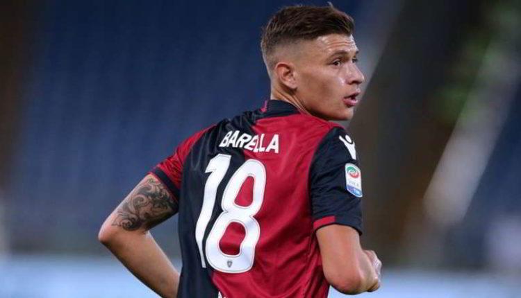 """Marrucco: """"Barella è cagliaritano e dirà no al Napoli. Ecco cosa fece Cossu..."""""""