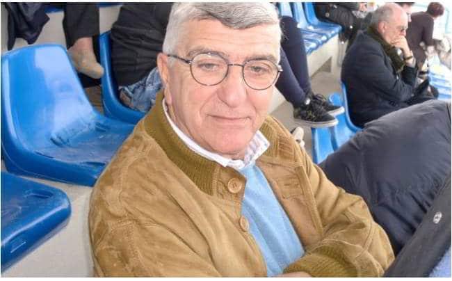 """Fedele: """"Giusto cedere Allan. Il Napoli non ha la forza economica per sfidare la Juve""""."""