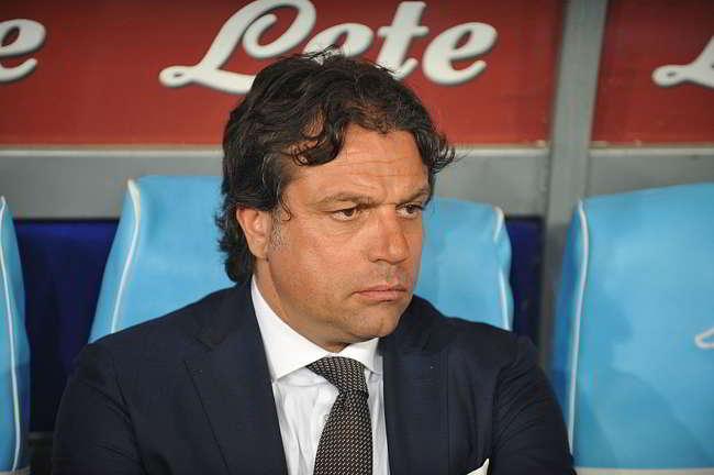"""Giuntoli a Sky: """"rinnoverò con il Napoli. La verità su Ronaldo, restai zitto....."""""""