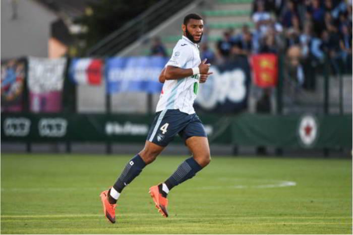 Il Napoli su Moukoudi difensore dell'Al Le Havre. Per l'Equipe è fortissimo...