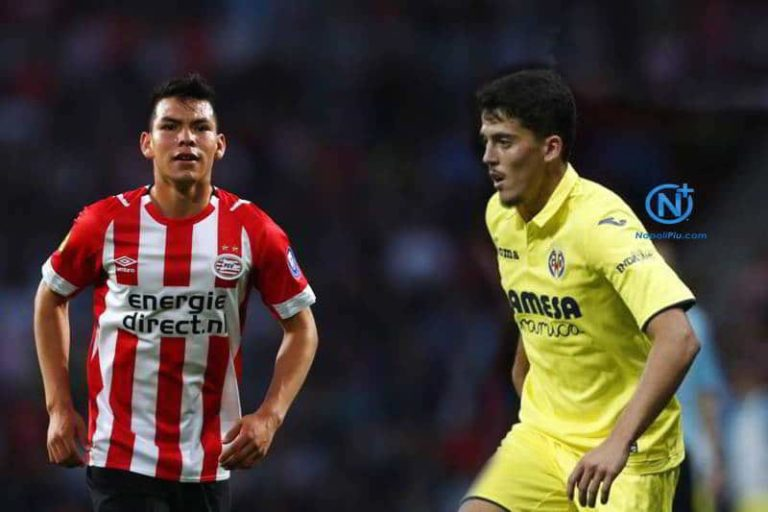 Napoli, Fornals e Lozano in estate. L'Arsenal su Malcuit. Due Big via