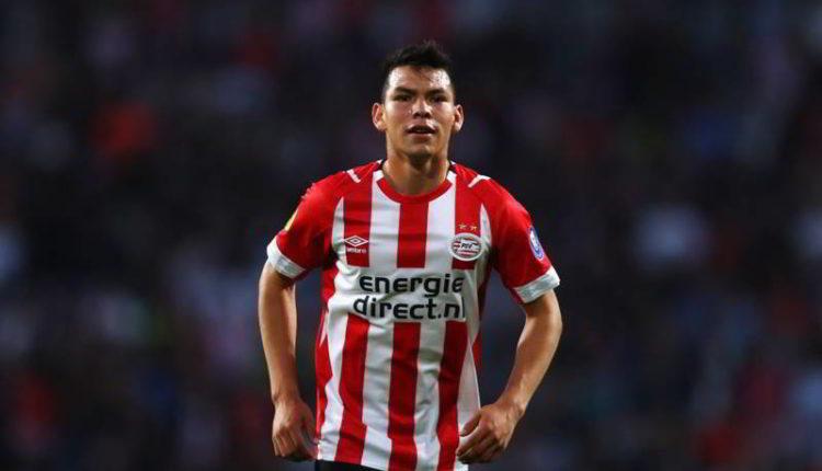 Napoli-Lozano. 30 milioni e Younes al PSV. Giuntoli incontra Raiola.
