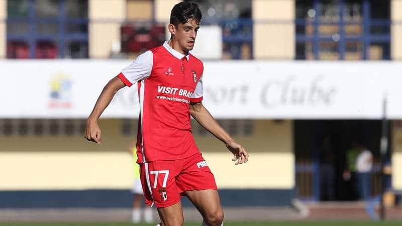 Mendes ha proposto Trincao al Napoli. Juve e Inter alla finestra